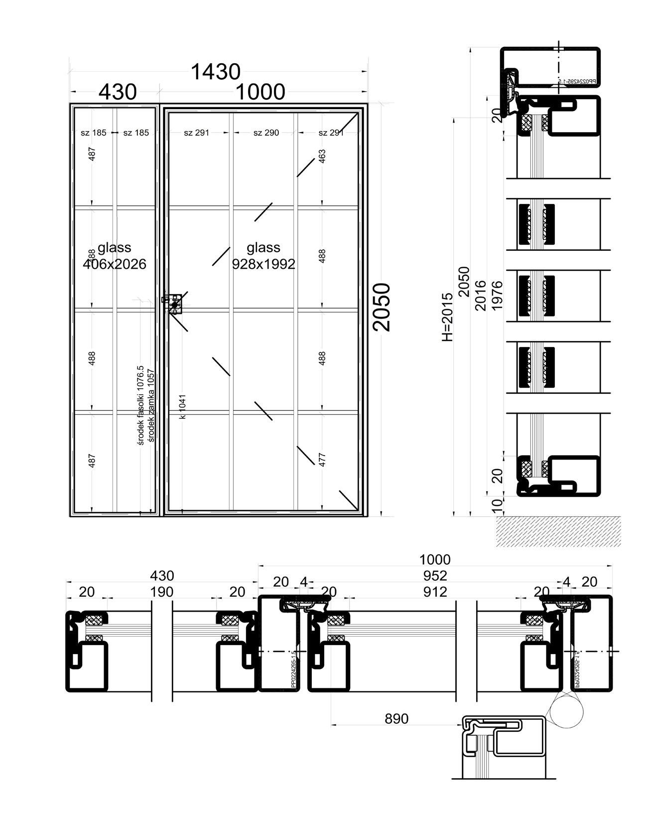 RK-Steel-technical-drawing